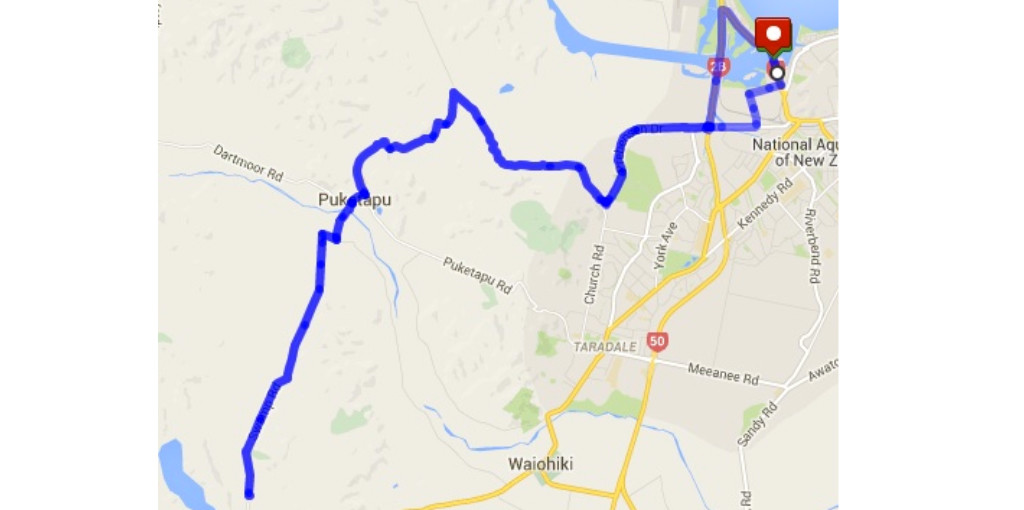 Microsoft Word - Half 90km CYCLE COURSE.docx