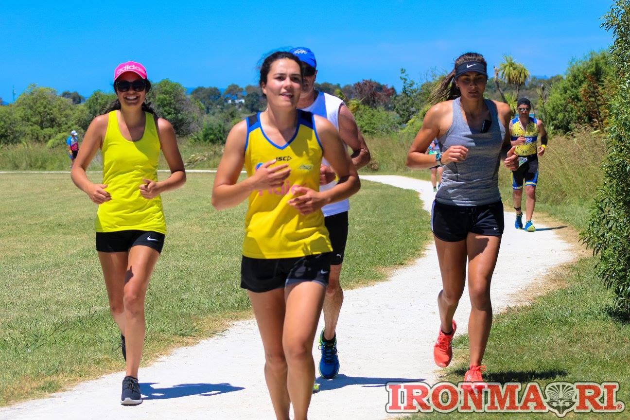 21km Run
